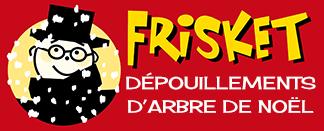 Les Productions Frisket | Dépouillements D'arbre de Noël
